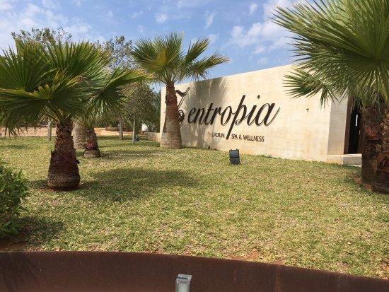 Lucea, Jamaica: Zentropía Palladium Spa & Wellness