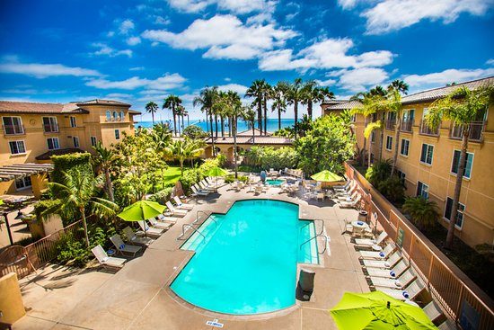 Hilton Garden Inn Carlsbad Beach Updated 2017 Hotel Reviews Price Comparison Ca Tripadvisor