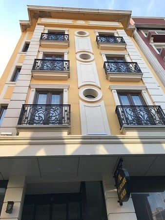 Agora Life Hotel: photo6.jpg