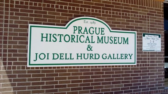 Prague Historical Museum
