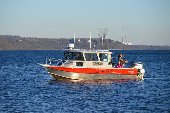 North Shore Sport Fishing Charters
