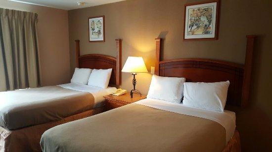 Glen Ellyn, IL: Queen Double Bed
