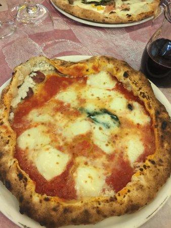Ristorante Pizzeria Pummaro' : Sempre una certezza