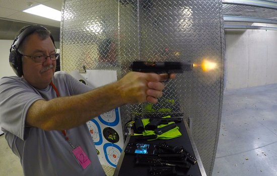 Westfield, IN: Tim's Shooting Academy