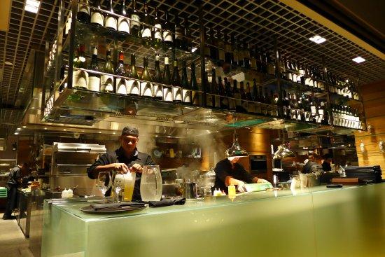 Restaurant - Picture of ME@OUE, Singapore - TripAdvisor