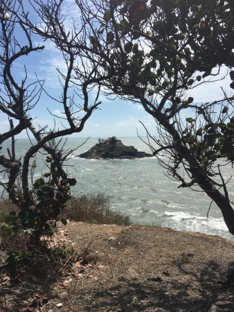 Vung Tau, Vietnam : From a rest stop