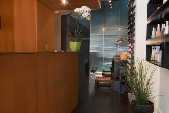 QUA The Spa at Soma Grand