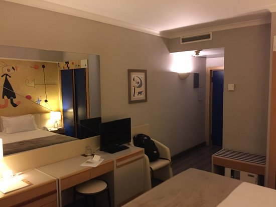 3k Barcelona Hotel: photo3.jpg