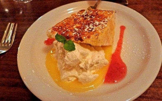 Rockport, Maine: Dessert