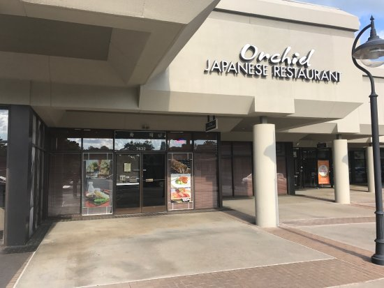 Japanese Restaurants In Durham North Carolina