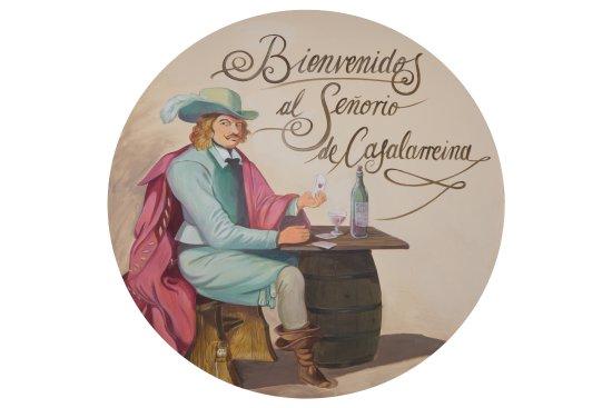 Casalarreina, Espagne : logo