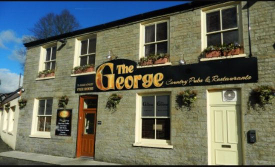 Rhondda Cynon Taf, UK: The George