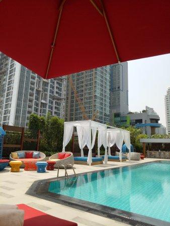 Alex Brasserie and Pool Bar