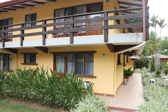 Hotel Playa Espadilla 사진