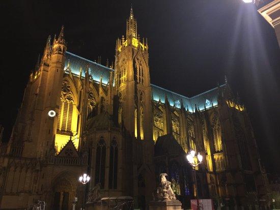 Metz Cathedral: photo0.jpg
