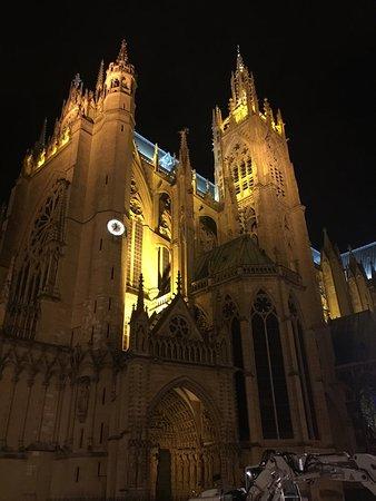 Metz Cathedral: photo1.jpg