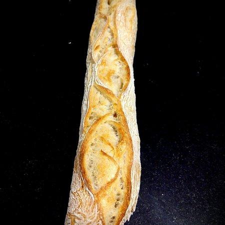Baguette Formado A La Antigua Picture Of Saint Honore Panaderia