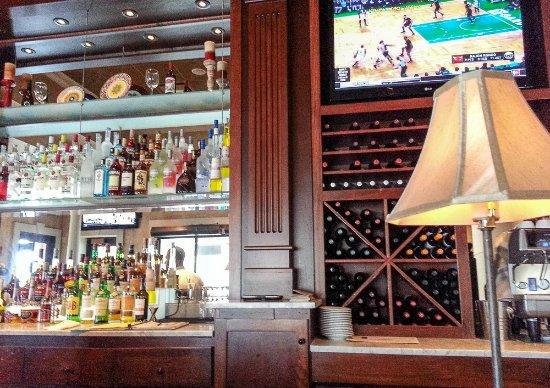 Newark, DE: The Bar - I