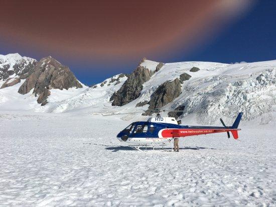 Foto de Fox Glacier