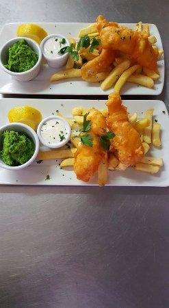 Ennis, Irlanda: La Strada Restaurant