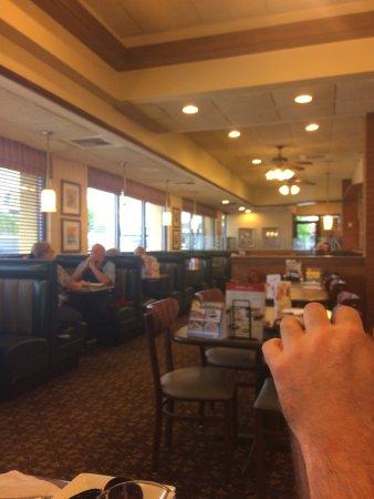 Galesburg, إلينوي: Interior