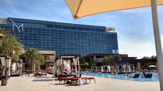 M Resort Spa Casino Photo