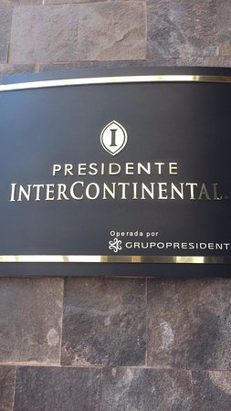 InterContinental Presidente Santa Fe: photo0.jpg