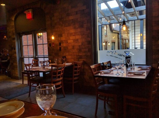 Foto de Paradiso Restaurant
