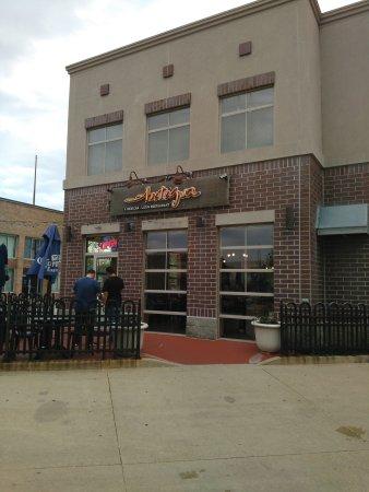 Antigua Restaurant Milwaukee Reviews