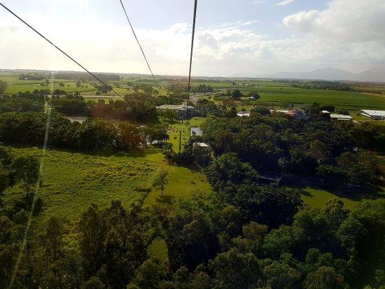 Smithfield, Australia: Skyrail