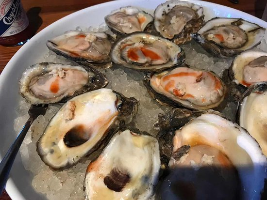 how to eat raw oysters