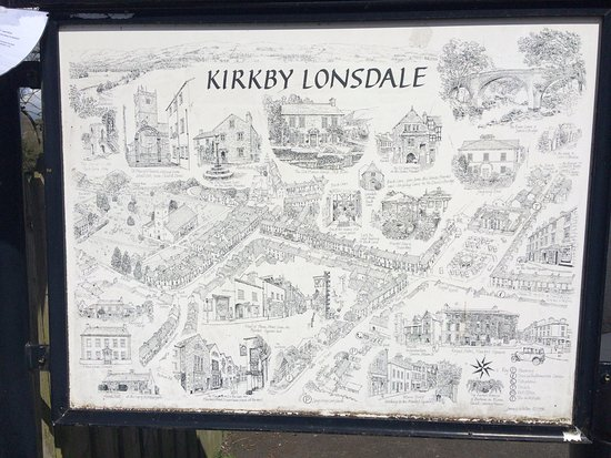 Kirkby Lonsdale, UK: photo9.jpg