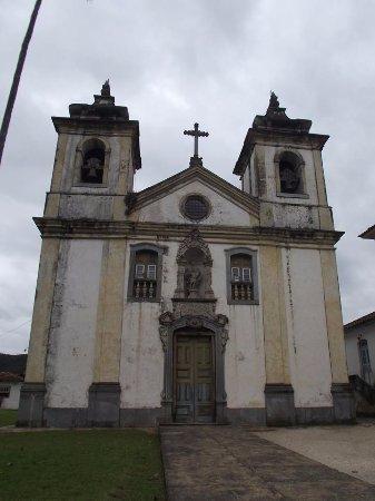 Sao Miguel e Almas (Bom Jesus Matosinhos) church