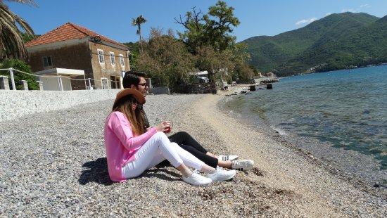 Bijela, Μαυροβούνιο: A wonderful view