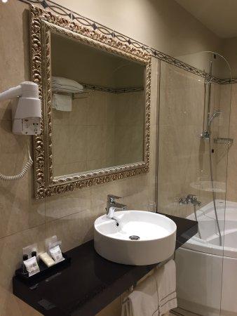 Hotel Ambasciatori : Stanza comfort