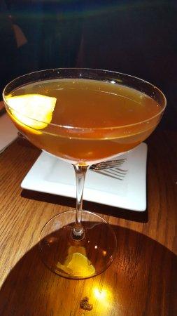 Beaverton, Oregón: cocktail