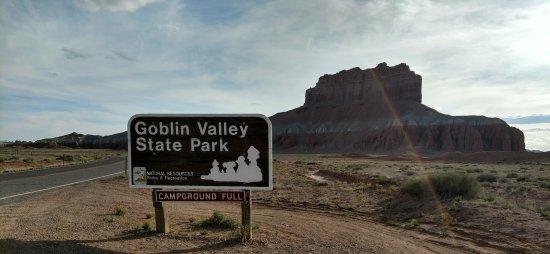 Goblin Valley State Park 사진