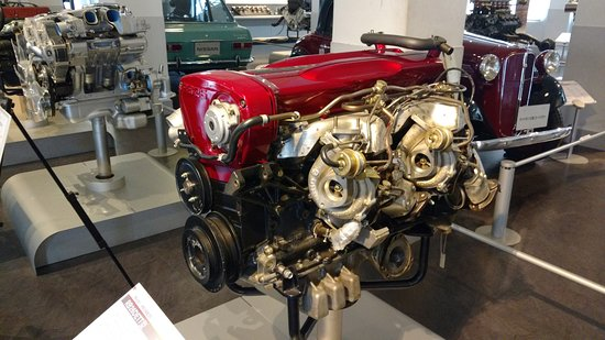 Nissan Engine Museum Yokohama Japan Top Tips Before