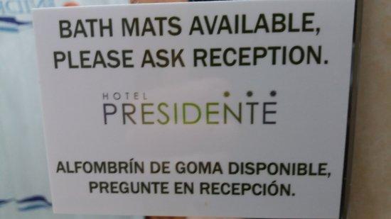 Presidente Hotel: 20170426_131733_large.jpg