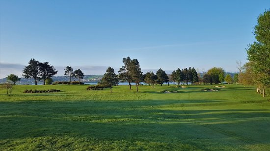 County Cork, Irlanda: The 2nd Hole at Golf Golf Club | Concierge Golf Ireland