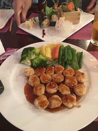 写真Sora Japanese Restaurant枚