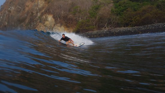 Single Fin Surf Charters: Ollie's Point