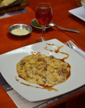 Restaurante la punta gorda barranquilla fotos n mero for Restaurante la sangilena barranquilla telefono