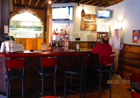 แครนสตัน, โรดไอแลนด์: Bar