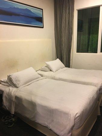 Grand Borneo Hotel Image