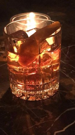 Bodo, Norway: hands down, the best old fashioned ive ever tasted.