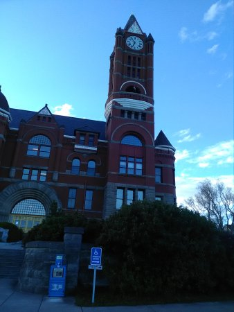 Jefferson County Courthouse: IMG_20170422_185458_large.jpg