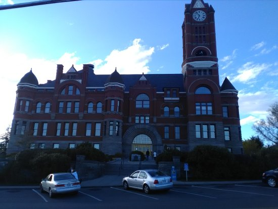 Jefferson County Courthouse: IMG_20170422_185436_large.jpg