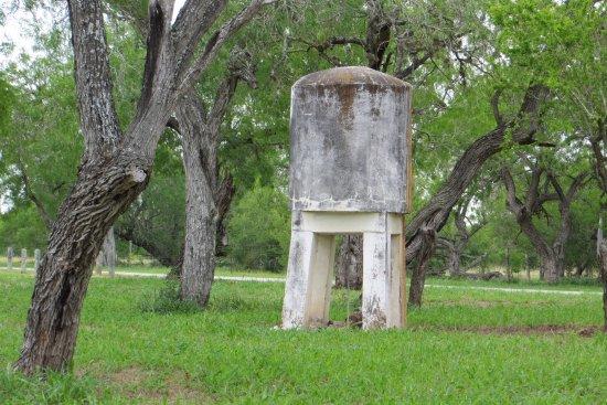 Lipantitlan State Historic Site