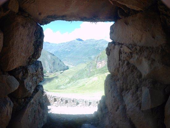 Región Cuzco, Perú: Vale Sagrado